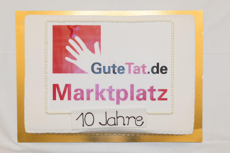 10. Gute-Tat Marktplatz 2015 - Gute-tat