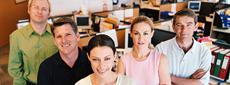 Unternehmensengagement