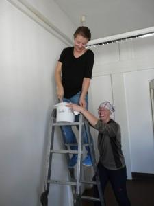 Malern & Streichen